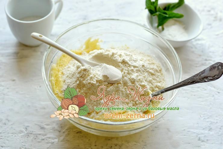 клубничный пирог из песочного теста рецепт в домашних условиях