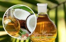 отличие кокосового масла от пальмового
