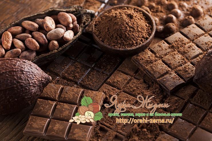 классификация шоколада по госту