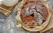 Простой шоколадный пирог с какао-порошком рецепт в домашних условиях