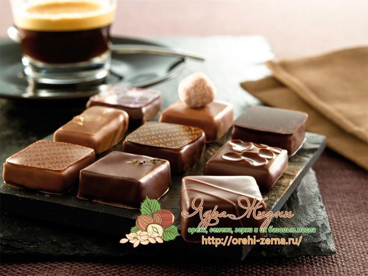 факты о бельгийском шоколаде