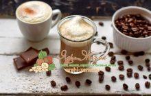 кофе с кокосовым молоком рецепт в домашних условиях