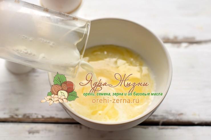 кокосовые маффины рецепт приготовления