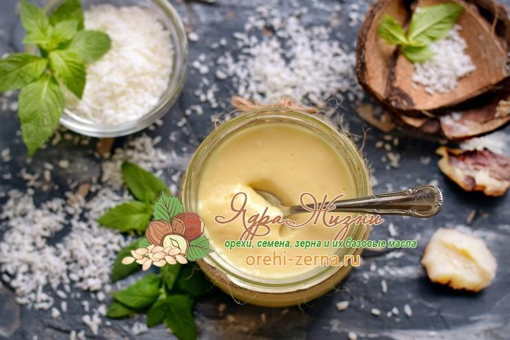 кокосовый крем рафаэлло рецепт в домашних условиях