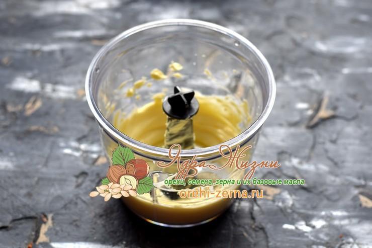 кокосовый заварной крем рецепт в домашних условиях