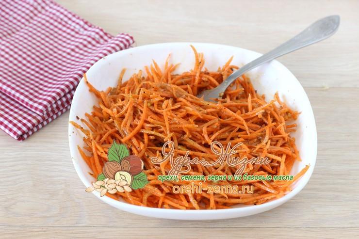 маринованная фасоль рецепт в домашних условиях