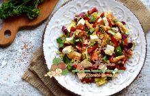 салат с булгуром и курицей рецепт в домашних условиях