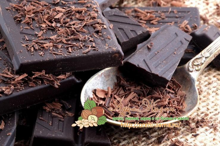 Как выбрать качественный темный шоколад