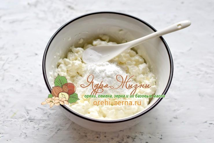 Творожное бланманже с кокосовым молоком рецепт пошагово