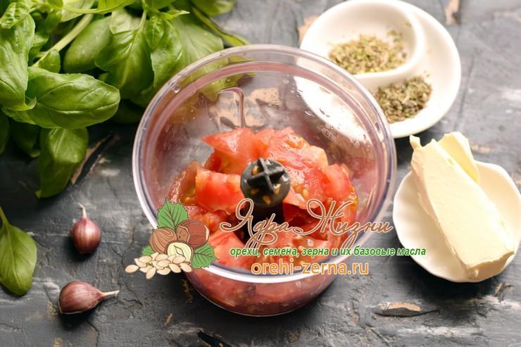 красный рис с кальмарами рецепт пошагово