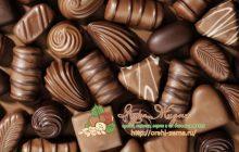 аллергия на шоколад симптомы