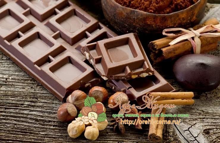 как хранить шоколад в домашних условиях