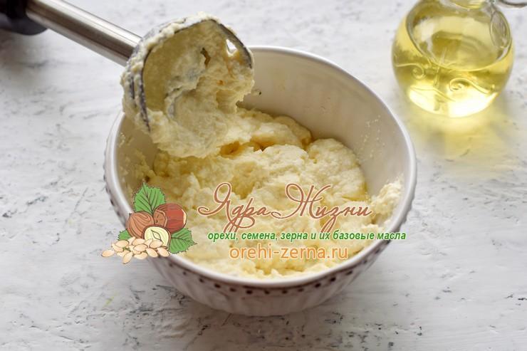 сырники с кокосовой мукой рецепт пошагово