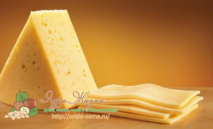 как проверить сыр на пальмовое масло в домашних условиях
