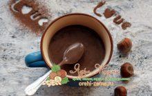 глазурь из какао порошка рецепт в домашних условиях