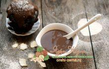 шоколадная глазурь для торта из какао рецепт в домашних условиях