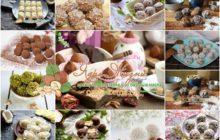 Рецепты конфет: пошагово в домашних условиях с фото