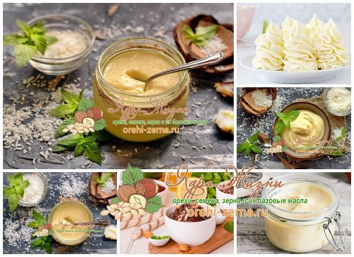 Рецепт крема для тортов в домашних условиях