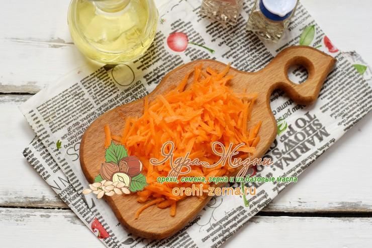 овощное рагу с красным рисом рецепт