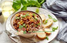 красный рис по-флотски рецепт в домашних условиях