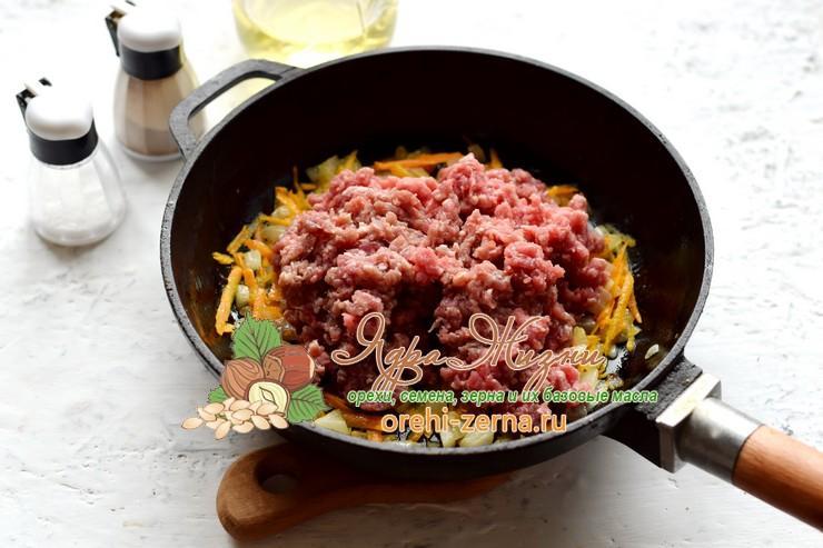 красный рис по-флотски пошаговый рецепт