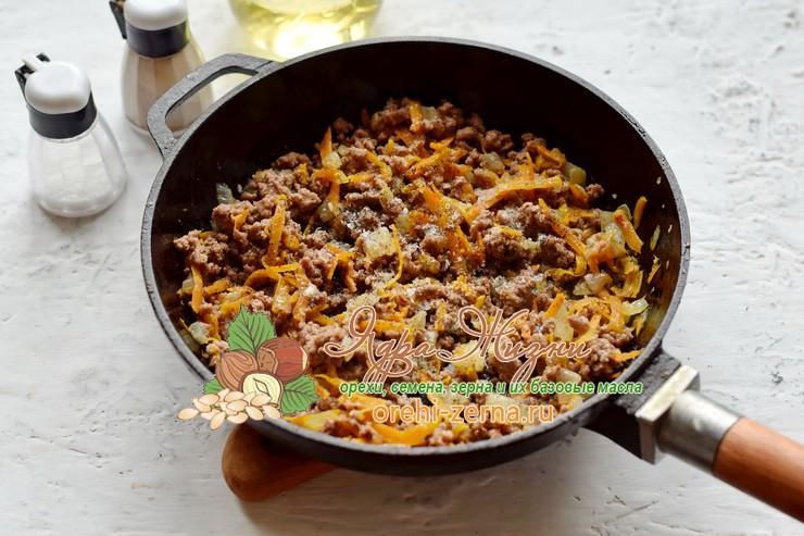 красный рис по-флотски рецепт с фото