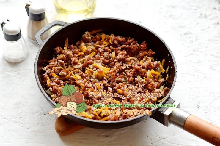 красный рис по-флотски рецепт