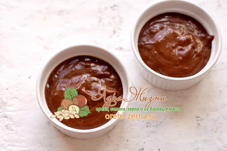 шоколадный фондан рецепт с фото