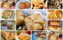 Рецепты слоек и слоеных булочек в домашних условиях пошагово