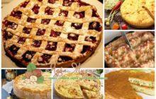 Пироги в домашних условиях
