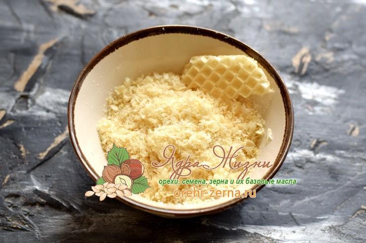 Конфеты рафаэлло из сгущенки с кокосовой стружкой рецепт с фото