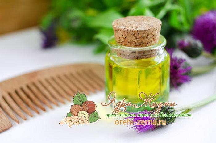 Масло расторопши польза и вред: в косметологии