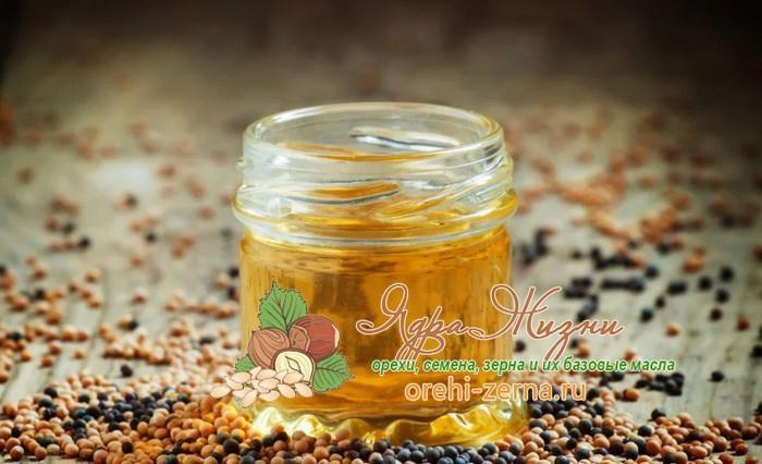 Противопоказания горчичного масла