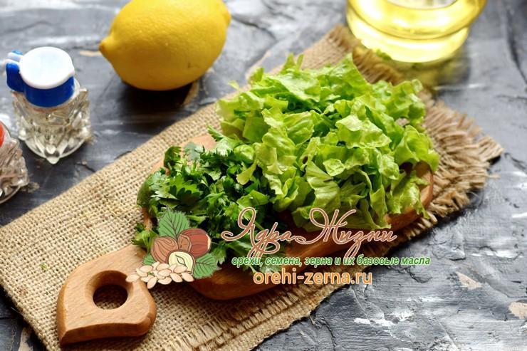 салат с фасолью и помидорами рецепт приготовления