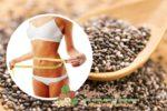 Миниатюра к статье Как принимать семена чиа для похудения — диеты и рецепты применения