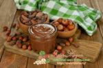 Миниатюра к статье Масло-паста ореха фундук — незаменимый ореховый десерт в каждом доме!