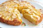 Миниатюра к статье 3 самых вкусных рецептов незабываемого кекса с миндалем