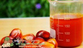 Миниатюра к статье Полезные свойства красного пальмового масла и влияние на организм, как использовать для здоровья, в кулинарии и промышленности