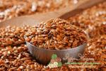 Миниатюра к статье Семена льна для здоровья желудка: способы применения и методы лечения