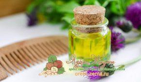 Миниатюра к статье В чём польза масла расторопши — полное описание свойств и применения продукта