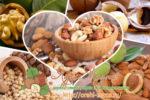 Миниатюра к статье Какие орехи — самые полезные для организма?
