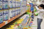 Миниатюра к статье Детская смесь без пальмового масла — молочная смесь, каши и почему их не стоит покупать
