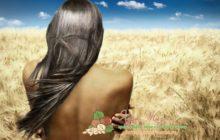 Миниатюра к статье Чем полезна ржаная мука для волос — рецепты красивой и здоровой шевелюры