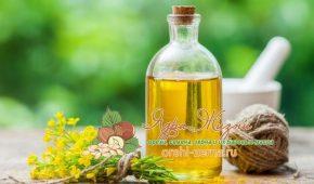 Миниатюра к статье В чем полезные и вредные свойства рыжикового масла, применение и полное описание
