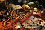 Миниатюра к статье История возникновения и производства шоколада — интересные факты, кто и когда придумал шоколадное лакомтсво